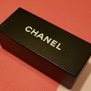Chanel Eyeware Luxottica Collection